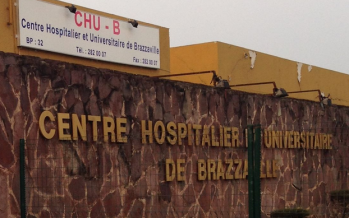 CHU de Brazzaville : le départ du directeur général divise l'intersyndicale