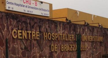 Centre hospitalier et universitaire de Brazzaville (CHU) : «Silence nous sommes en grève»