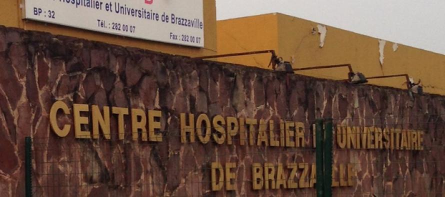 Brazzaville : après dix jours de service minimum, les portes du CHU de nouveau ouvertes aux malades