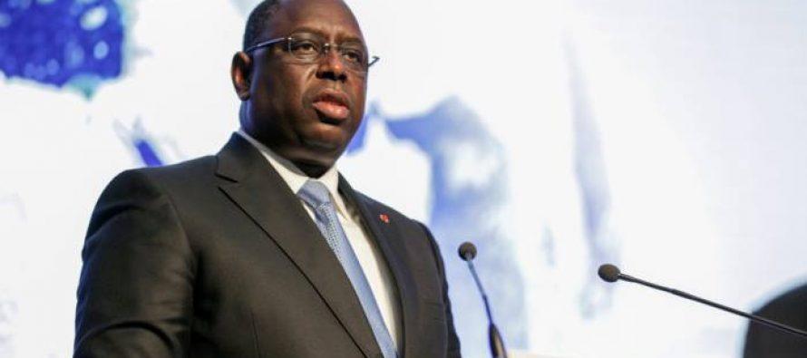 Sénégal: le président Macky Sall ne réduira pas le mandat en cours