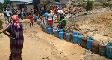 Congo : les ménages congolais en détresse