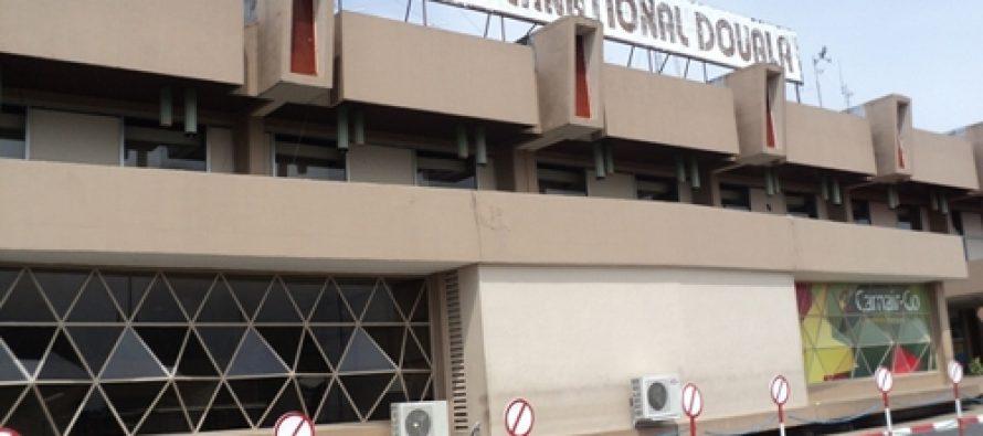 L'aéroport de Douala fermé au trafic du 1er au 21 mars pour travaux