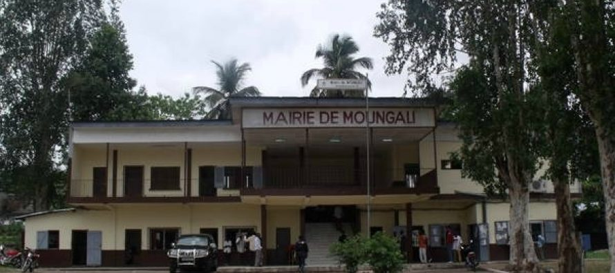 Présidentielle au Congo: le maire de Moungali met en garde contre des électeurs fantômes