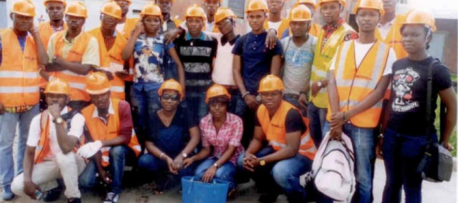 Brazzaville: le Centre de formation des métiers (CFM), un centre de formation fantôme ?