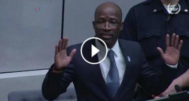 CPI – Charles Blé Goudé : «Gbagbo ne m'a jamais envoyé pour aller commettre des crimes «