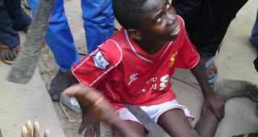 Brazzaville: un groupe de «bébés noirs» a sévi au quartier Jacques Opangualt, à Talangaï