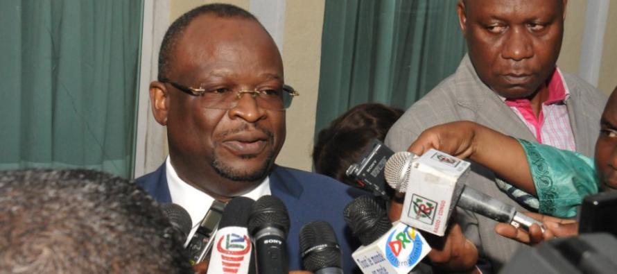 [Audio] – Congo: Parfait Kolélas dément reconnaitre la victoire de Sassou Nguesso