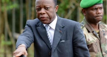 Présidentielle au Congo: Jean-Marie Michel Mokoko publie son équipe de campagne