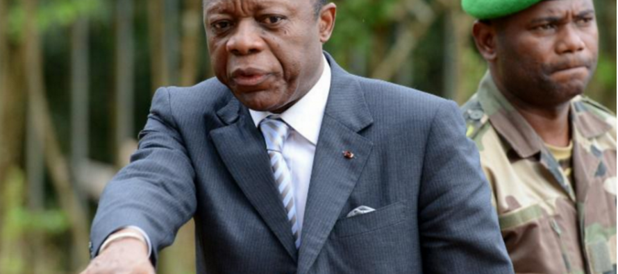 Congo : Le général Jean Marie Michel Mokoko en garde à vue