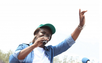 Congo – Présidentielle 2016 : Gilda Rosemonde Moutsara-Gambou première femme candidate