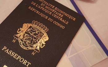 Vers l'allègement des procédures d'obtention de visa au Congo
