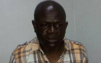 Arrivée de Mokoko: des incidents à Maya-Maya, le journaliste Ndongo battu par la police