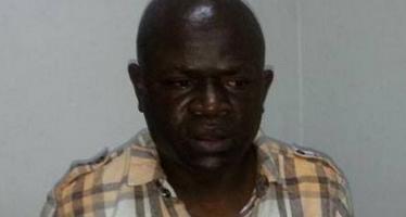 Le journaliste Ndongo, battu par la police à Maya-Maya le 9 février, raconte son calvaire