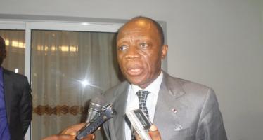 Congo: la DGST veut entendre le général Mokoko, candidat à la présidentielle