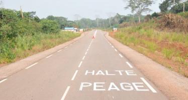 CEEAC : Le bitumage complet de la route Brazzaville – Yaoundé annoncé pour 2020
