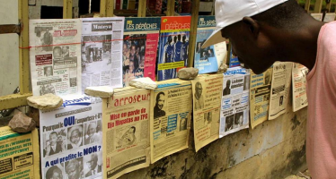 Politique, économie, insécurité et coopération au menu de la presse congolaise