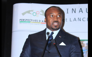 ''La quête de l'émergence n'est plus l'apanage des pays développés'' (Christel Sassou)