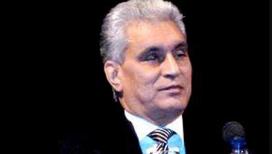 Mohamed El Hacen Ould Lebatt