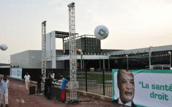 Congo-Santé: le projet de construction de 12 nouveaux hôpitaux généraux présenté à Kinkala