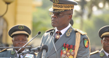 Congo : Le chef d'état-major ordonne la levée des barrages dans le Pool et la Bouenza