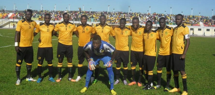 Coupe CAF : l'Africa Sports bat les Diables Noirs du Congo (2-1) et se qualifie pour le 2è tour