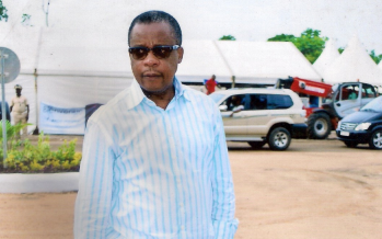 Congo: Alain Akouala reprend du service auprès de Sassou Nguesso