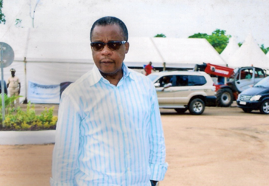 Alain Akouala Atipault