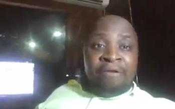 Présidentielle : le Soutien du musicien congolais Roga-Roga à la Candidature de Sassou