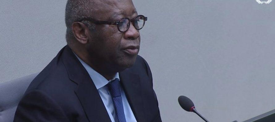 Côte d'Ivoire: la défense de Gbagbo accuse Ouattara d'avoir pris le pouvoir «par la force»