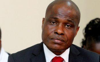 RDC: le député de l'opposition Martin Fayulu arrêté au siège de son parti à Kinshasa