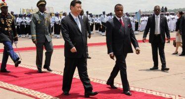 Pékin doute de la solvabilité du Congo, selon le quotidien français «Le Monde»