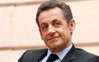 France: Sarkozy mis en examen pour financement illégal de campagne électorale