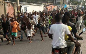 RDC: des assaillants tuent trois personnes qui suivaient la finale du Chan 2016