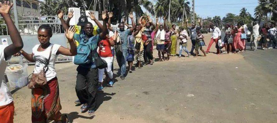 VIDEO – Côte d'Ivoire : une attaque sur la plage de Grand Bassam fait au moins 11 morts