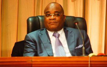Congo : le procureur de la République demande la levée de l'immunité parlementaire de Okombi Salissa