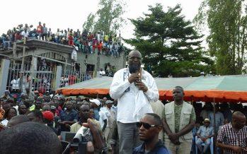 Congo-Brazzaville: où en est l'opposition, quatre mois après les élections?