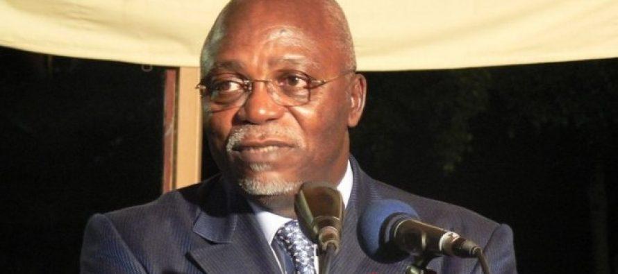 Gabon : Guy Nzouba-Ndama annonce sa candidature à la présidentielle