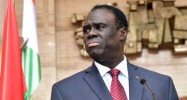 Présidentielle au Congo: Michel Kafando désigné pour conduire une mission de la Francophonie