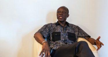 Le général Mokoko devant la cour d'appel ce jeudi à Brazzaville