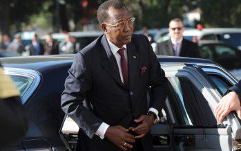 Des Tchadiens occupent leur ambassade à Paris