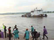 RDC: au moins 42 personnes noyées sur la frontière avec le Congo-Brazzaville