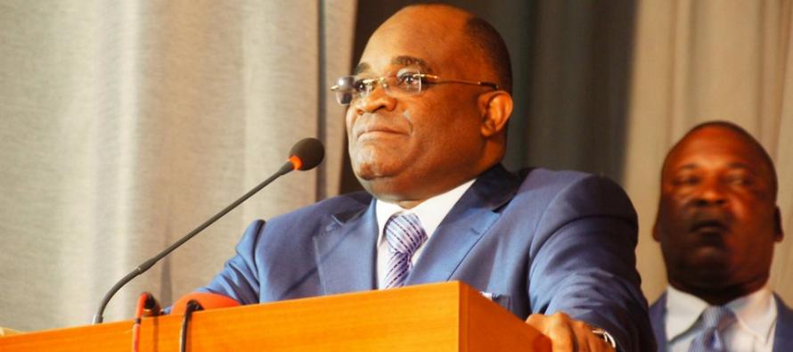 Congo : André Okombi Salissa se plaint d'être «embastillé» chez lui