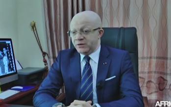 Thierry Moungalla : « L'œuvre de Sassou Nguesso à la tête du Congo est immense »