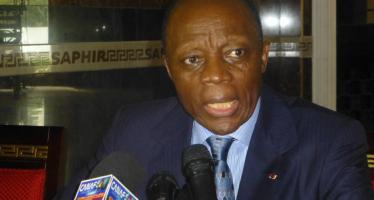 Congo – Brazzaville : Le général Jean-Marie Michel Mokoko de nouveau inculpé