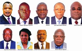 Congo: la sécurité des candidats au coeur des préoccupations de la CNEI