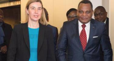 Processus électoral au Congo: Brazzaville tente de rassurer l'Union européenne