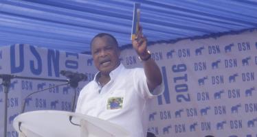 Présidentielle au Congo : Sassou Nguesso peut-il gagner dès le premier tour?