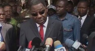 Boni Yayi :« Je vous laisse la République, je vous laisse l'unité nationale et les institutions »