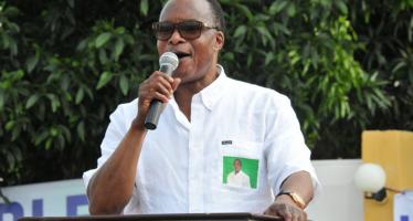 Présidentielle au Congo: le Niari et la Bouenza promettent un vote massif à Sassou N'Guesso