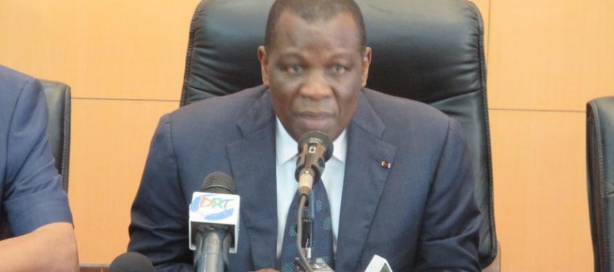 Présidentielle au Congo:  « Les résultats provisoires proclamés sont sincères », déclare Henri Bouka